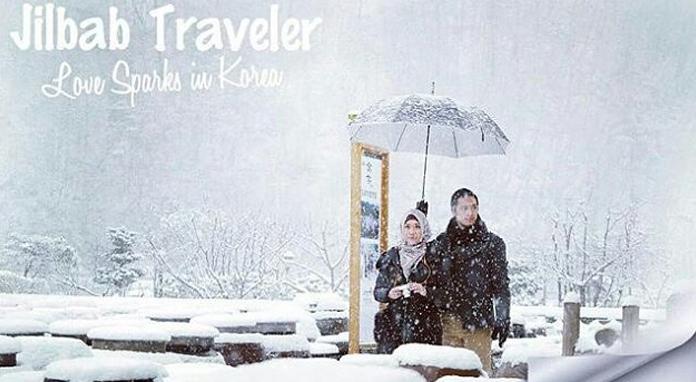Kisah-Morgan-Jatuh-Cinta-Dengan-BCL-Jilbab-Traveler-Love-Sparks-in-Korea