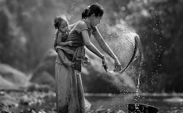 ibu-anak