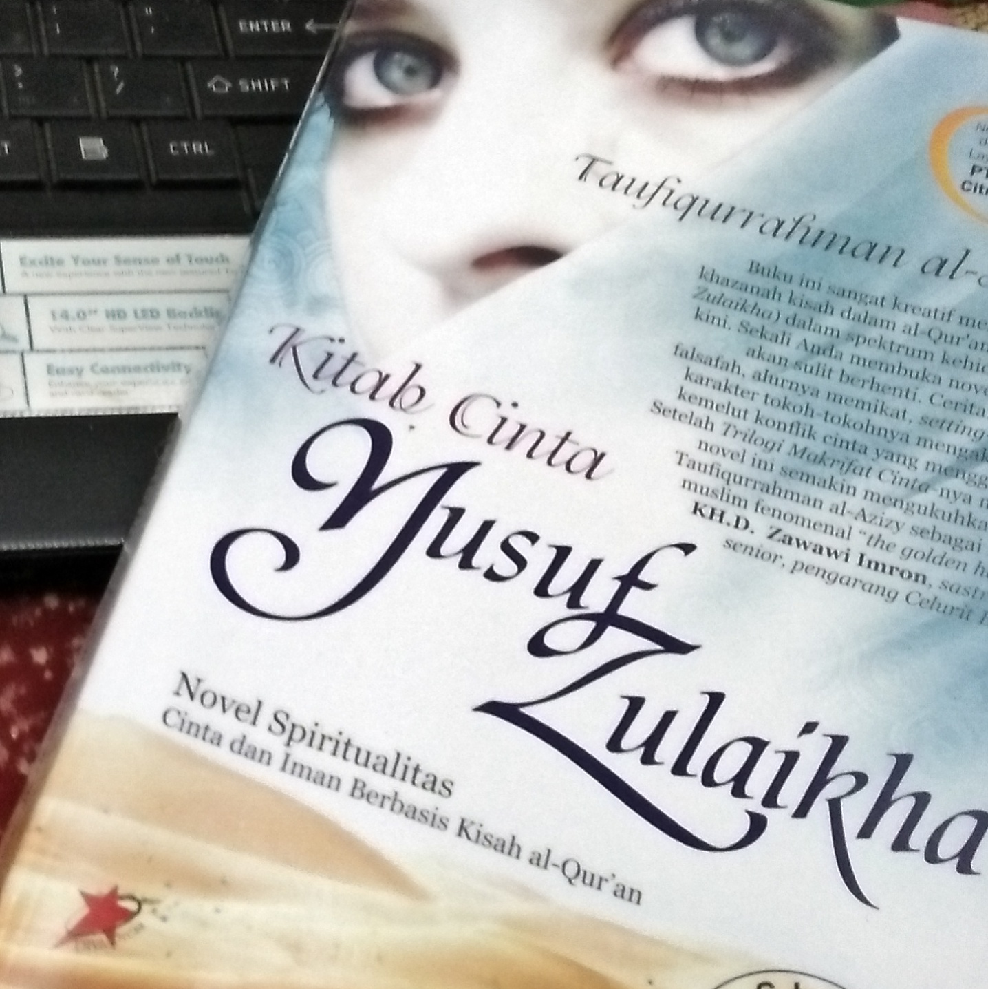 Novel Musafir Cinta Pdf