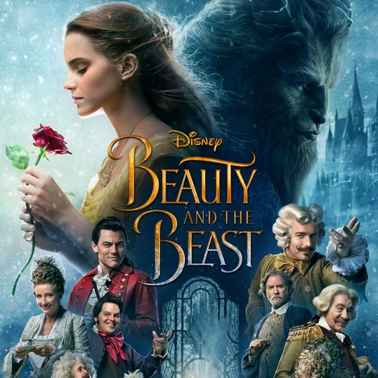 Review Film Beauty and The Beast 2017