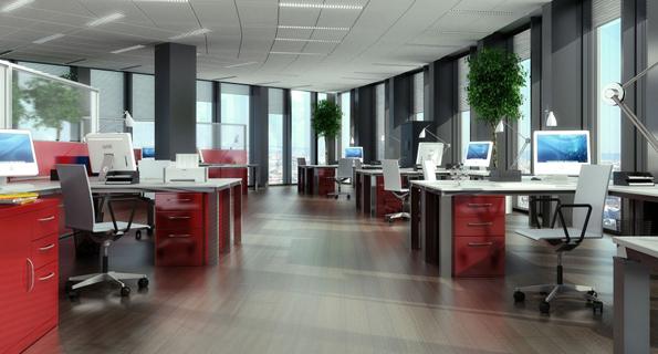 Tips menemukan Office Space terbaik